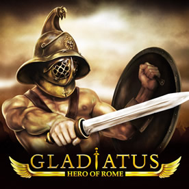 Gladiatus Screenshot 1